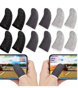 gaming gloves for ipad and mobile