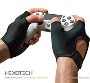 pc gaming gloves for cold hands