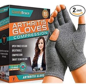 compression gloves for gaming