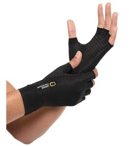 video gaming gloves