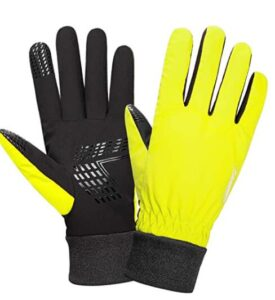 warmest womens and mens ski gloves