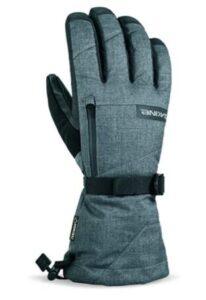 dakine ski gloves