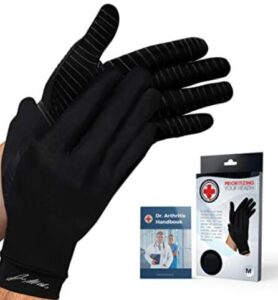 raynaud's gloves for typing