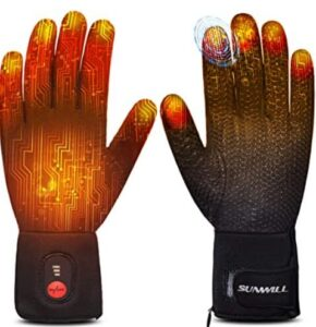 warmest gloves for raynaud's