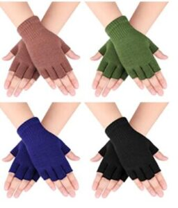 cheap typing gloves