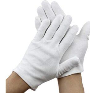 static resistant gloves