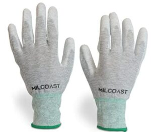 anti static gloves for electronics