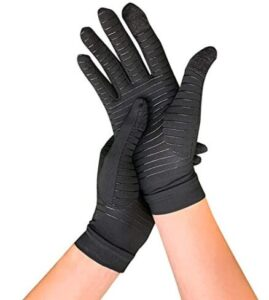 typing gloves for cold fingers