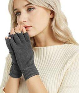 fingerless gloves for typing