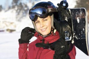 snowboard gloves or mittens for women