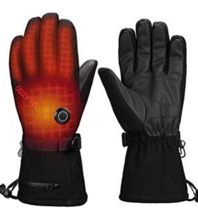 heated gloves raynaud's