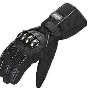 best budget winter motorcycle gloves