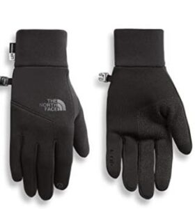 north face snowboard gloves