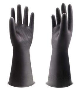 heavy duty dishwashing gloves