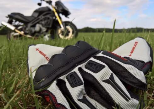 best adventure motorcycle gloves to buy