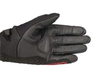 alpinestars adventure gloves