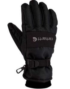 waterproof cold weather work gloves