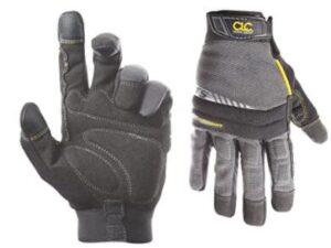 thermal builders gloves
