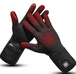 heated ski gloves for arthritis