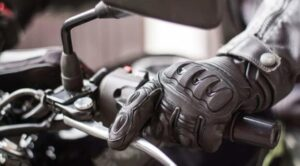 heated gloves for motorcycle riding