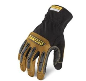 mens waterproof winter work gloves