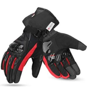 waterproof riding gloves for winter