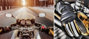 useful tips for warm motorcycle riding