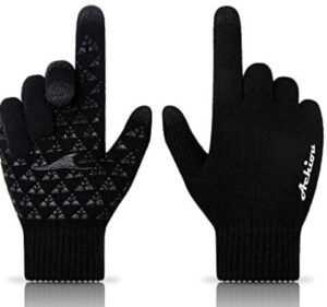 thermal gloves for running