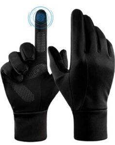 waterproof driving gloves for winter