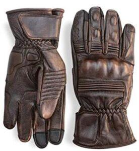 waterproof motorcycle gloves