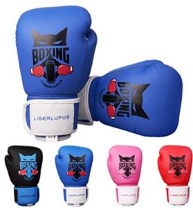 punching gloves for kids