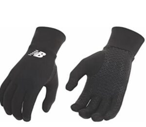 lightweight thin mens running gloves