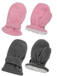 baby winter gloves
