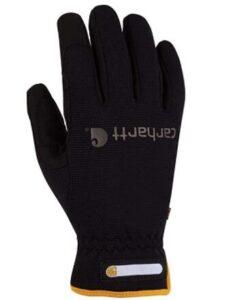 carhartt winter work gloves for men