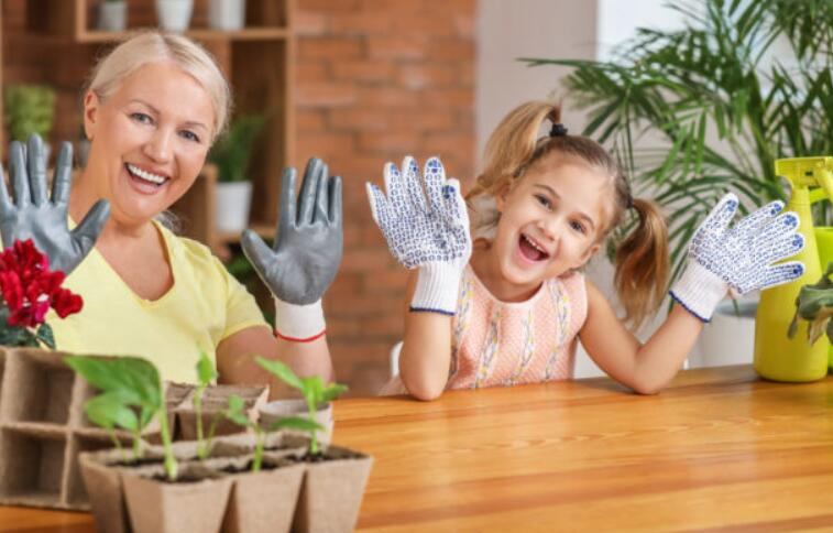 how to choose hand gloves for kids