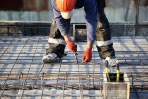 type of gloves for construction work