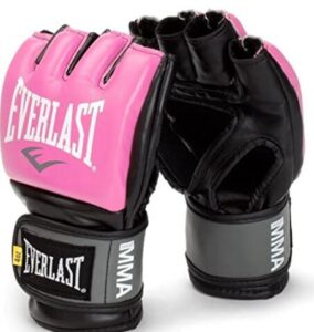 fighting boxing gloves