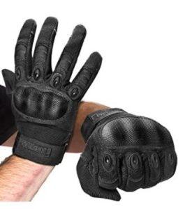 tactical gun gloves