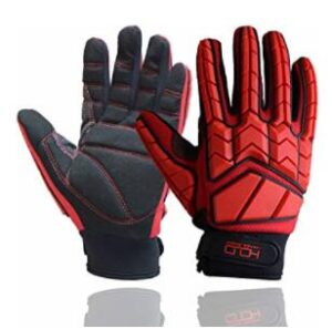 anti vibration gloves for strimming