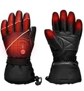 best men's winter gloves for extreme cold