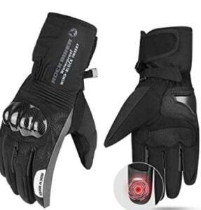anti shock motorcycle gloves