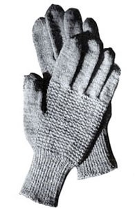 cable knit gloves pattern
