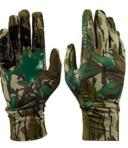 thermal hunting gloves