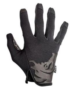 men's and women's tactical shooting gloves