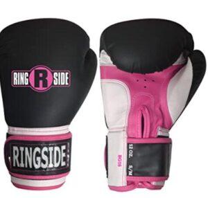 ladies boxing gloves