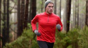 running gloves for men