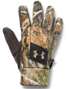 hunting gloves for early winter
