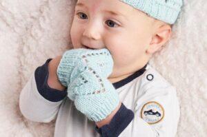 thinsulate baby mittens