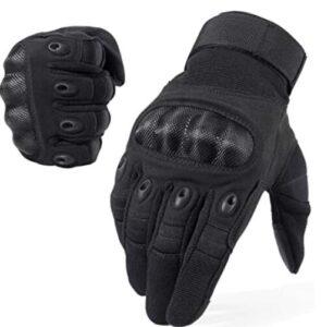 mens motorcycle gloves