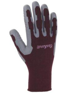 womens rubber gloves for handling money